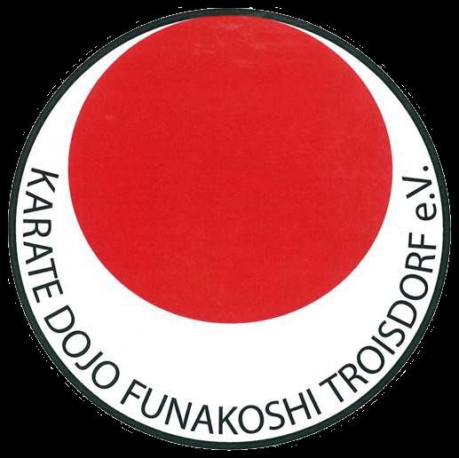 KARATE DOJO FUNAKOSHI TROISDORF e.V.